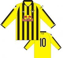 Wasps Home Shirt